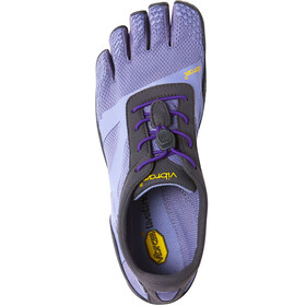 FiveFingers W's KSO EVO Shoes Lavender/Purple